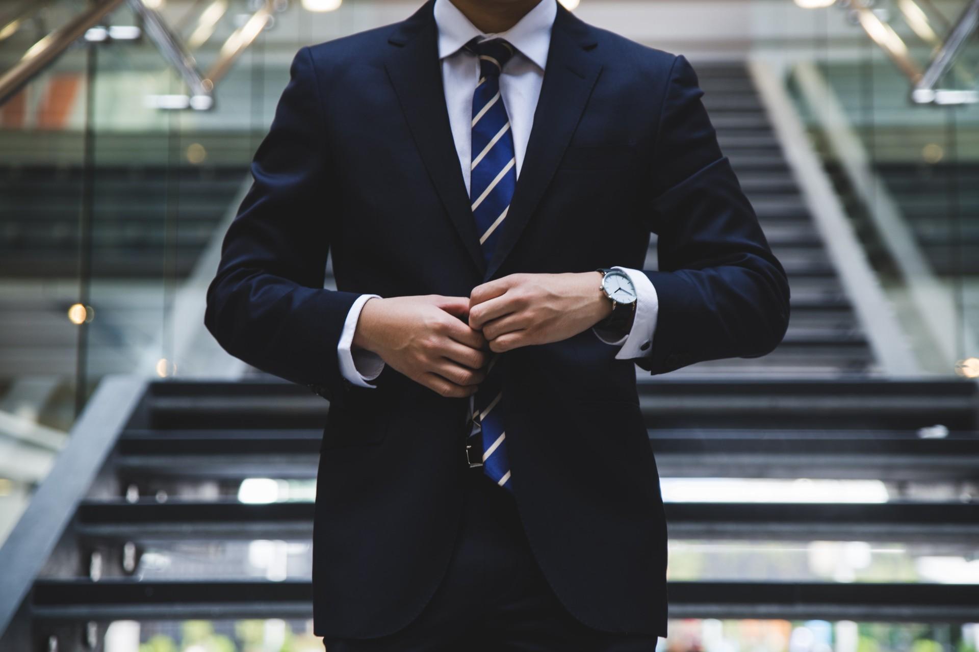 The Four Character Traits of Entrepreneurs thumbnail
